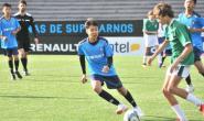 乌拉圭足球友谊赛唐山小将连赢两场(组图)
