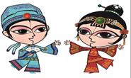 古城、大河、三枝花!滦州人民欢迎你