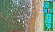 一组海滨清凉组图来袭!唐山海边避暑消夏正当时