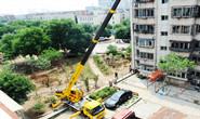 全省老旧小区改造现场会在唐山召开