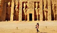 中国使馆提醒:暑期来埃及中国游客注意安全