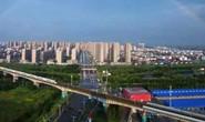 唐山:丰润区动车城外环路全线通车
