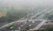 出行注意!唐山气象台发布大雾黄色预警,部分地区能见度小于500米