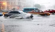雨有点大!唐山交警部门发布全市易积水路段