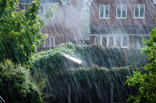 最新雨情发布信息!今天唐山有大雨