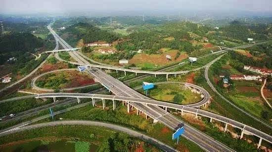 河北唐山将新增一条高速公路 途经多地总工期为三年
