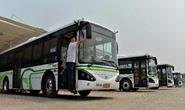 最快9月完成!2000余辆公交车车载设备进行系统升级