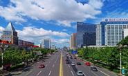 """唐山市中心区8区域14条路疏通建设完成 ,""""微循环""""解决出行""""大问题"""""""
