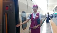 京唐曹铁路动车21日开通 北京到曹妃甸只需154分钟