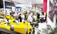 唐山造机器人亮相2019世界机器人大会(图)
