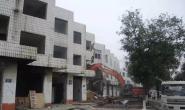 唐山丰润王庄子、朱庄子棚改片区商业房开始拆除!
