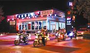 """唐山首家""""一级警务站""""在滦州投入使用(图)"""
