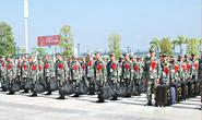 2000多名热血男儿投身国防!唐山举行2019年度新兵入伍欢送大会