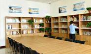 引导戒毒学员学思践行、重塑品格!唐山市图书馆第一强制隔离戒毒所流动图书室成立