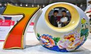 第二十二届唐山中国陶瓷博览会开幕(组图)