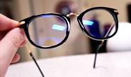 中消协建议500度以上别戴大框眼镜