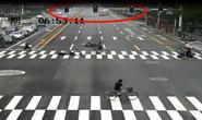 唐山一起交通事故竟涉6种交通违法行为