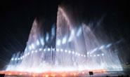 感受南湖嬗变 畅享光影盛宴――光影水舞秀国庆特辑亮相南湖