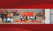 """环渤海新闻网︱""""我为祖国献祝福""""之理工大学!"""