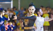 2019中国・唐山 CEFA国际标准舞青少年公开赛举行