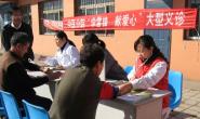 唐山:路北东新村街道为境内55岁以上老年人免费查体