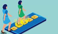 每天走够4000步,每月至少赚200元?这个APP被查了!
