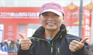 世界了解唐山 唐山走向世界―2019唐山国际马拉松掠影
