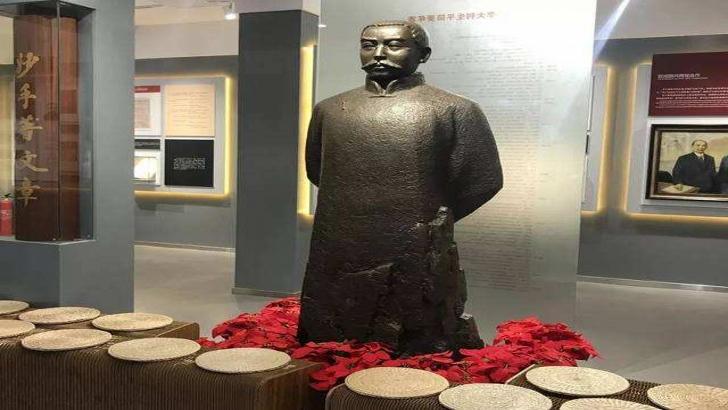 河北纪念李大钊诞辰130周年座谈会在唐山举行