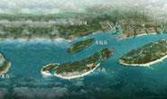 唐山国际旅游岛多部门合力救援落水车辆