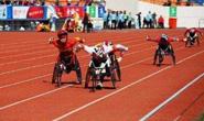 历届残运会中规模最大!唐山举办第六届残疾人群体运动会