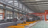 曹妃甸绿色装配式建筑生产基地项目投产后生产规模为华北地区最大
