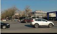 视频|唐山中心城区这个路口红绿灯长期不亮
