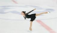 唐山首届冰雪运动会开幕(组图)