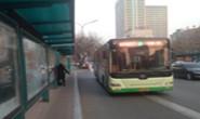 唐山市民积极响应倡议绿色出行