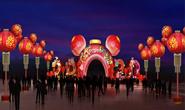 2020南湖春节灯会票价定了!这些人免费