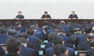 唐山市委召开全市领导干部大会 宣布中央和省委关于市委主要领导任职的决定