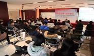 路南区组织举办本区籍高校学子家乡行活动