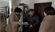 惠民道街道开展节前安全生产专项检查