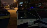 暖心!除夕夜路南公安民警帮助一名走失老人回家团圆