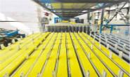 加班加点!芦台装配式建筑产业园已完成580套医院用房配送