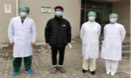 视频|今天,唐山又有3位新冠肺炎患者治愈出院