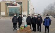 唐山电信公司:组建青年突击队  全力支持抗疫一线