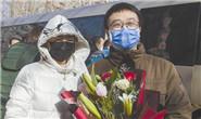 结婚纪念日那天,他踏上去武汉援医的征程
