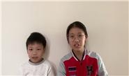 视频|唐山小朋友为武汉确诊小患者加油