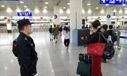 北京:高度关注海外疫情风险,严格入境健康管理