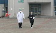 视频|又治好一个!唐山已有42名新冠肺炎患者出院