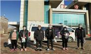 抢救了14天的重症病例出院了!唐山已治愈48名新冠肺炎患者