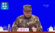 视频|军队医疗队目前没有出现医疗人员在医院感染情况
