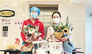 唐山饭店全力保障凯旋的支援湖北医疗队队员集中休整