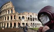 意大利累计新冠肺炎确诊病例超过10万例
